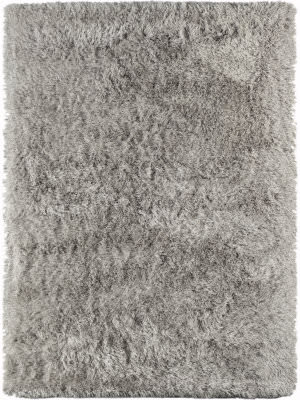 Ramerian Meadow 1100-MET Light Gray Area Rug
