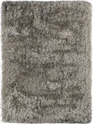 Ramerian Meadow 300-MET Graphite Sand Area Rug