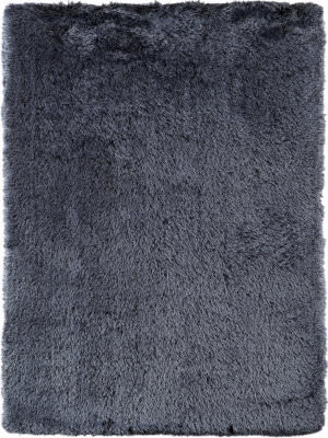 Ramerian Meadow 700-MET Steel Blue Area Rug