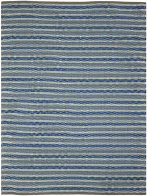 Ramerian Paris 200-PAR Dusk Blue Area Rug
