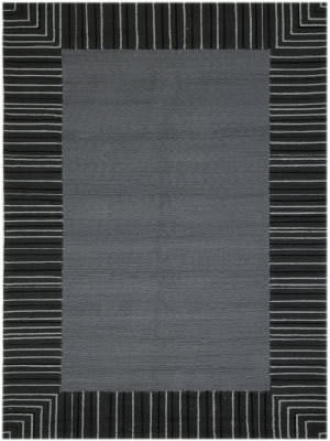 Ramerian Pietra 1100-PAZ Natural Gray Area Rug