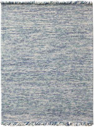 Ramerian Vivian 100-VIV Blue Area Rug