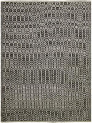 Ramerian Zoelle 600-ZOL Charcoal Area Rug