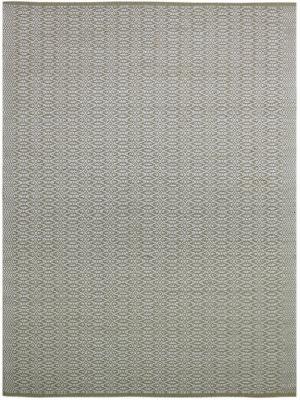 Ramerian Zoelle 700-ZOL White Area Rug