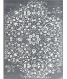 Ramerian Arthurine 1100-ART Gray - White Area Rug