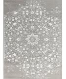 Ramerian Arthurine 400-ART Silver - White Area Rug