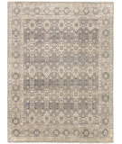 Ramerian Bowie Bow35 Grey Area Rug