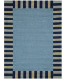 Ramerian Pietra 2100-PAZ Slate Blue Area Rug