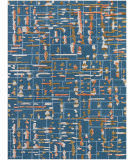 Ramerian Persephonie 2200-PRL Blue Area Rug