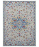 Ramerian Radiant RDT-4 Cream Area Rug