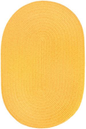 Rhody Rugs Wearever S041 Daffodil Area Rug