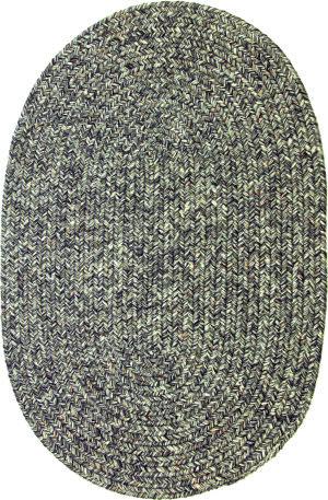 Rhody Rugs Sandi Sa88 Graphite Area Rug