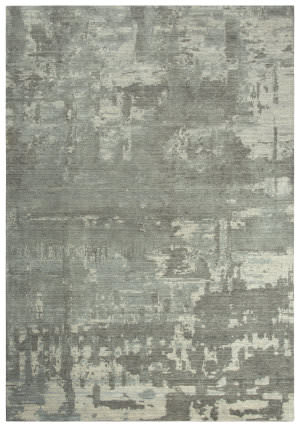 Rizzy Gossamer Gs7894 Gray Area Rug