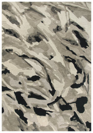 Rizzy Connie Post Cnp103 Brown - Beige Area Rug
