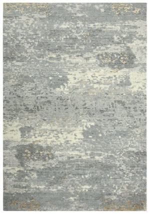 Rizzy Artistry Ary112 Gray - Ivory Gray Area Rug
