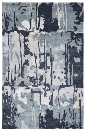 Rizzy Avant-Garde Ag-8686 Grey Area Rug