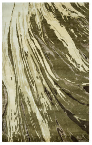 Rizzy Avant-Garde Ag-8927 Brown Area Rug