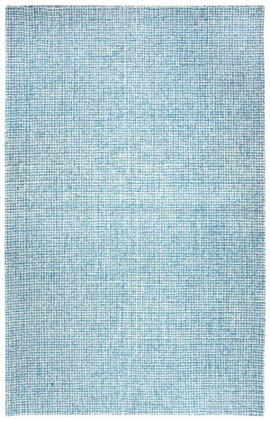 Rizzy Brindleton Br651a Teal Area Rug