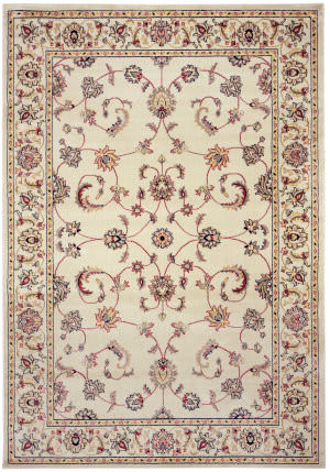 Rizzy Bay Side Bs-3580 Ivory Area Rug