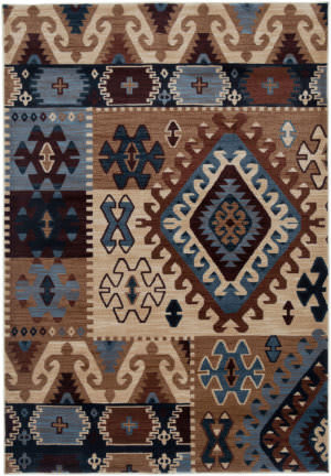 Rizzy Bellevue Bv3703 Multi Area Rug