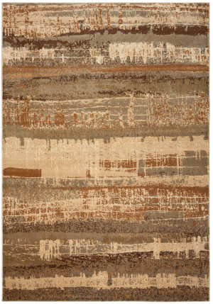 Rizzy Bellevue Bv-3957 Tan Area Rug