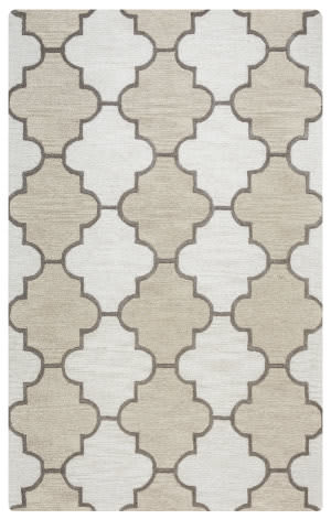 Rizzy Caterine Ce-9533 Ivory Area Rug