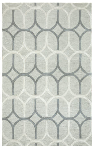 Rizzy Caterine Ce-9653 Grey Area Rug