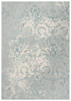 Rizzy Chelsea Chs103 Gray - Blue Area Rug