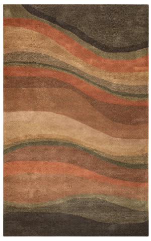 Rizzy Colours Cl-1783 Olive Area Rug