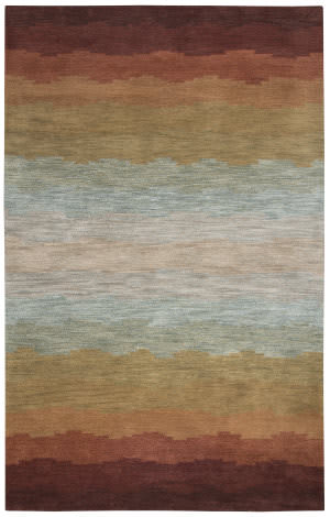 Rizzy Colours Cl-2514 Multi Area Rug