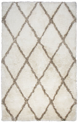 Rizzy Commons Co-200a Ivory Area Rug