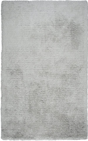 Rizzy Commons Co-291a Silver Area Rug