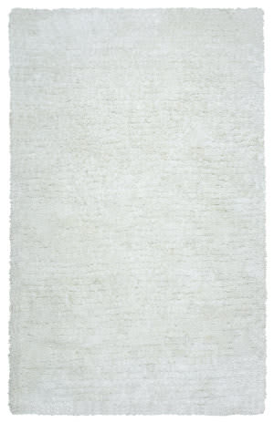 Rizzy Commons Co-8365 White Area Rug