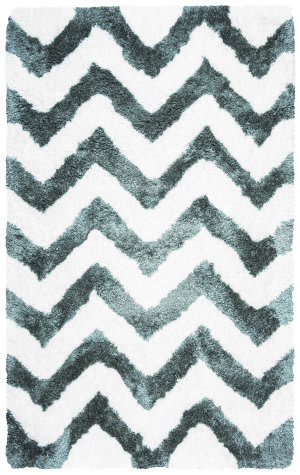 Rizzy Commons Co-9536 Grey Area Rug