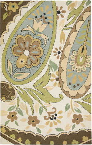 Rizzy Country Ct1631 Multi Area Rug