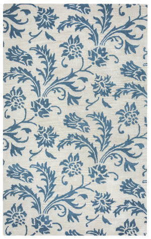 Rizzy Arden Loft-Crown Way Cw9391 Natural Area Rug