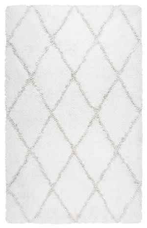 Rizzy Connex Cx-088a Ivory Area Rug