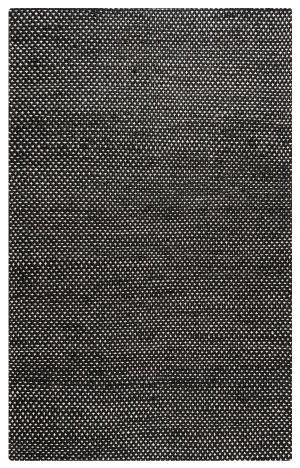 Rizzy Ellington Eg-9038 Black Area Rug