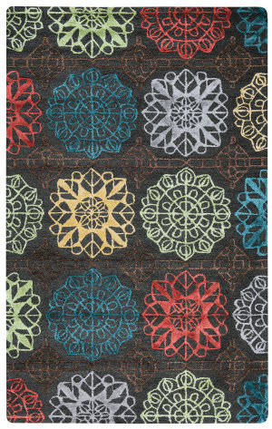 Rizzy Eden Harbor Eh-8643 Multi Area Rug