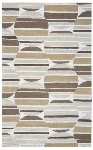 Rizzy Arden Loft-Easley Meadow Em9419 Natural Area Rug
