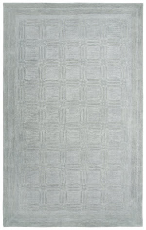 Rizzy Fifth Avenue Fa135b Grey Area Rug