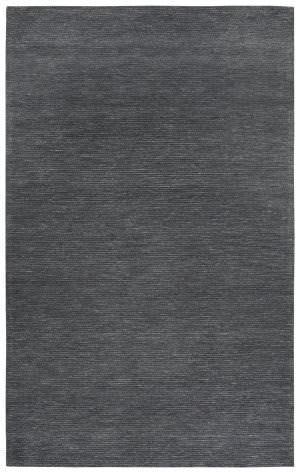 Rizzy Fifth Avenue Fa152b Dark Grey Area Rug