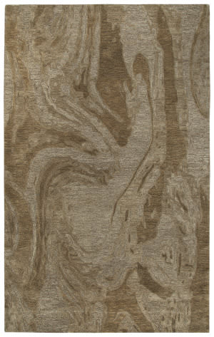 Rizzy Fifth Avenue Fa176b Brown Area Rug