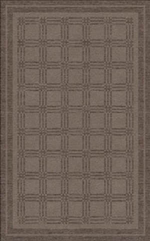 Rizzy Fifth Avenue Fa129b Brown Area Rug