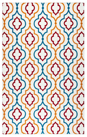 Rizzy Glendale Gd-5947 Multi Area Rug