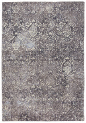 Rizzy Gossamer Gs6762 Taupe Area Rug