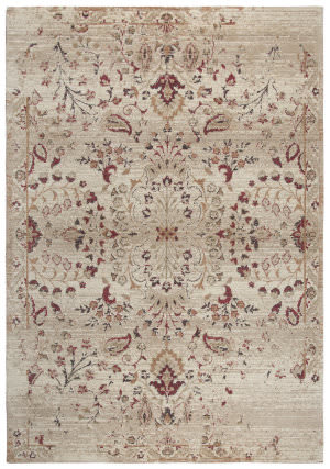 Rizzy Gossamer Gs6785 Ivory Area Rug
