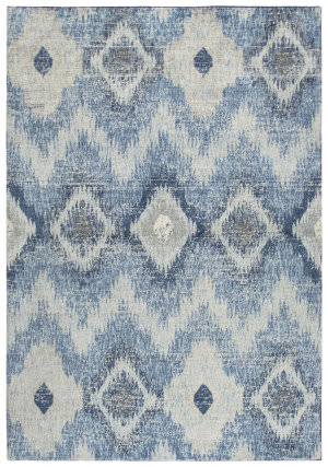 Rizzy Gossamer Gs6737 Light Grey Area Rug