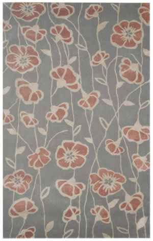 Rizzy Gillespie Avenue Gv8625 Gray Area Rug