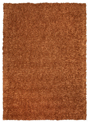 Rizzy Kempton Km-2309 Orange Area Rug